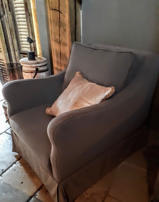 Fauteuil 'Kelso'