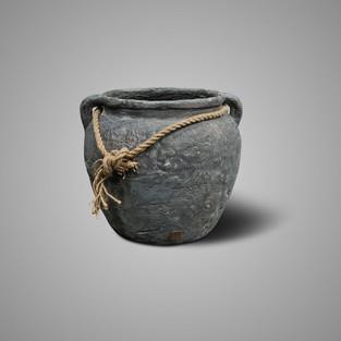 Brynxz pot met touw