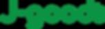 J-goods ロゴ