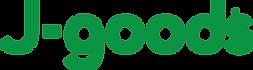 J-goods magazine logo