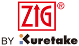 ZIG by Kuretake Logo