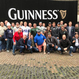 Queen City at Guinness