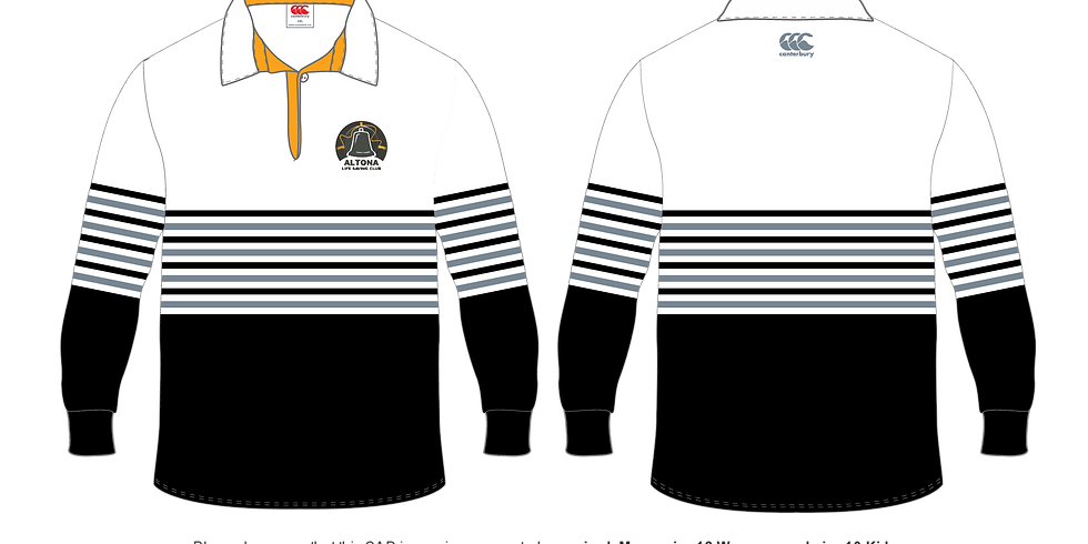 Preorder - Rugby Jerseys