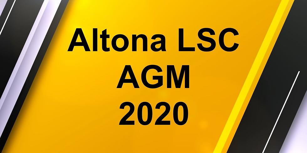 Altona LSC AGM 2020