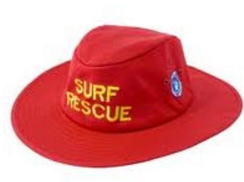 Patrol Brim Hat