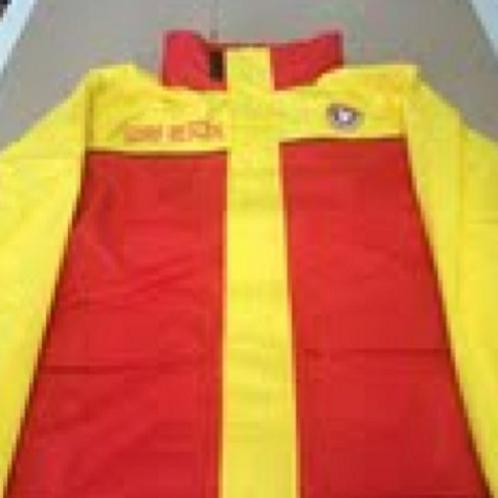 Patrol Waterproof Jacket