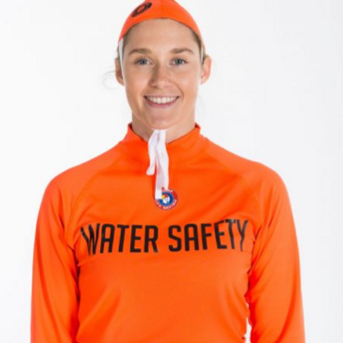 Water Safety Rashie
