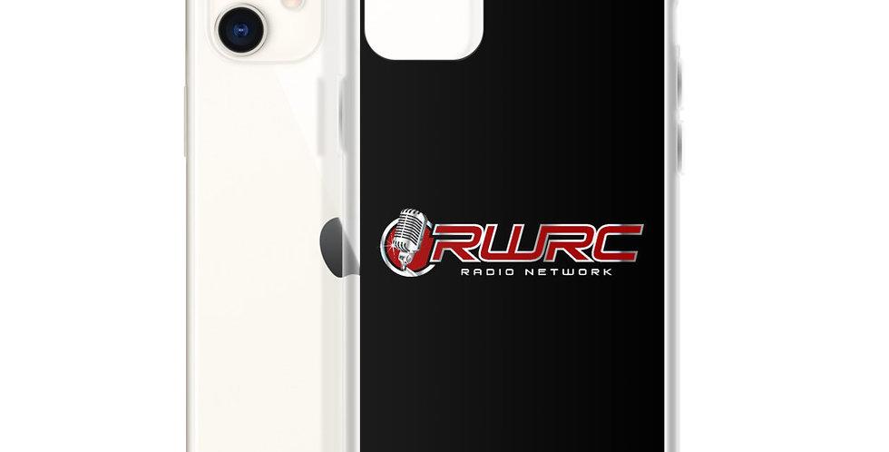 RWRC iPhone Case