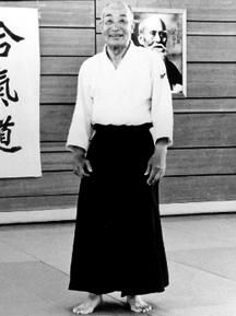 Rinjiro Shirata