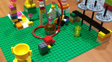What can LEGO® Serious Play®  do for you?