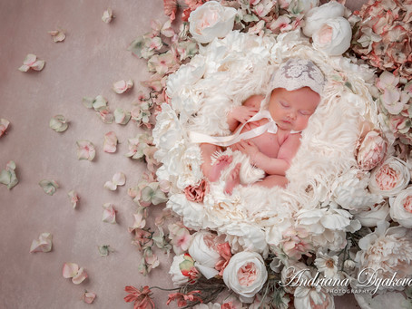Best San Diego Newborn Photographer: Why You Should Invest In Your Maternity & Newborn Photos