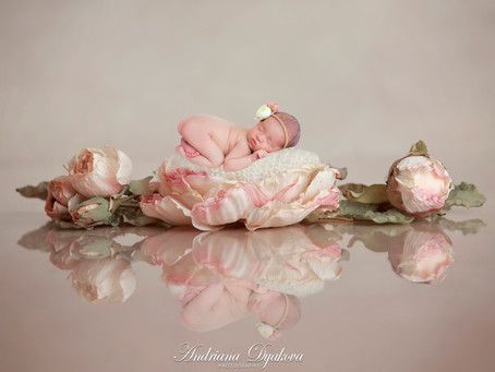 San Diego & Orange County Newborn Photographer: Reserving Your Newborn Photography Session