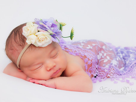Best San Diego Newborn Photographer: Why I Love Being a Newborn Photographer