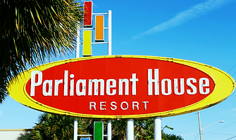 The Parliament House Is The Premiere All Gay Resort In The Entire Southeast  And Is Known Throughout The World. It Has 130 Hotel Rooms On Beautiful Rock  Lake ...