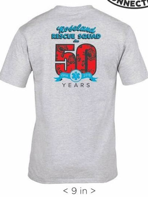 50th Anniversery T-Shirts