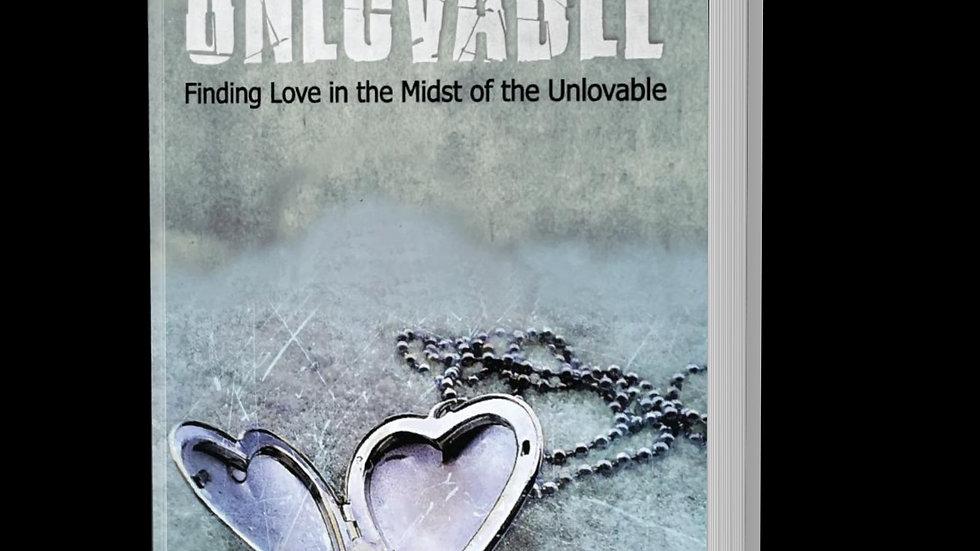 Unlovable by Bryon Jamal