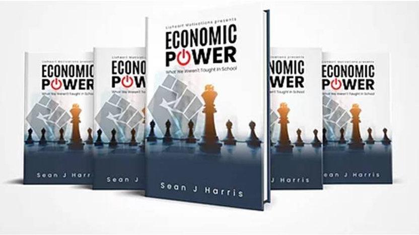 Economic Power by Sean J. Harris
