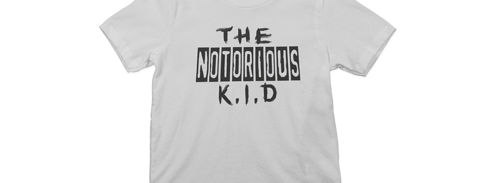 THE NOTORIOUS KID TEE