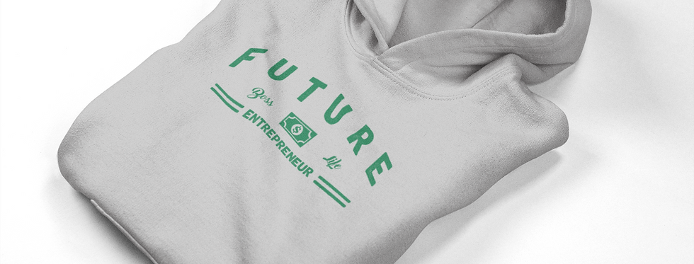 FUTURE BOSS HOODIE