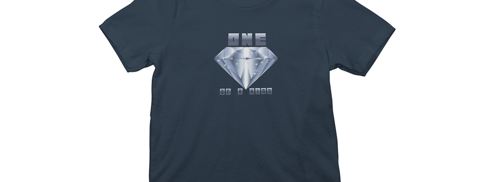 ONE OF A KIND TEE