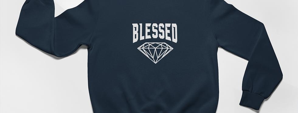 DIAMOND BLESSED SWEATER