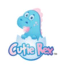 Cutie Rex Multi-Color Unisex Logo.jpg