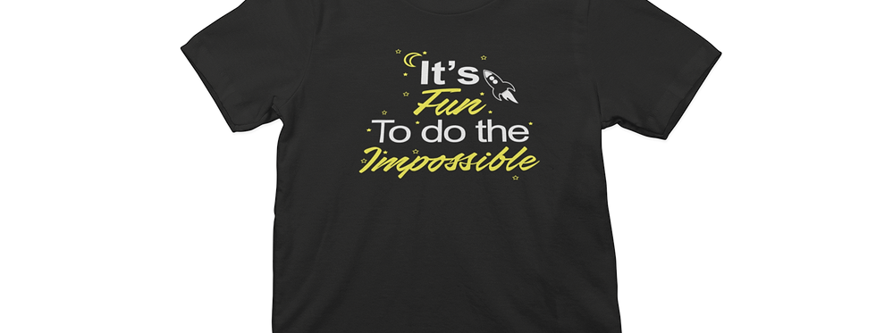 THE IMPOSSIBLE TEE
