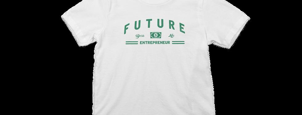 FUTURE BOSS LIFE TEE