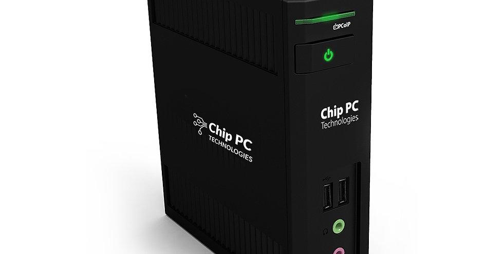 ZED PC ZDT5J3P, VMware Teradici PCoIP Zero Client, POE PWR