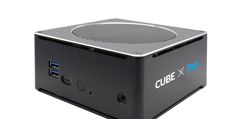 CUBEX PRO Mini PC i7 256 GB/8 GB Windows 10  Pro