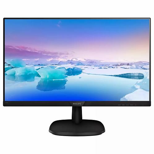 """PHILIPS LED IPS 273V7QDAB מסך מחשב """"27"""