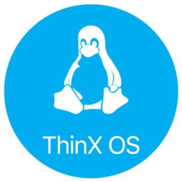 HD PC+ LXAQ324, Thinx TM Linux-based Devices , (32G/4G) Thin Client