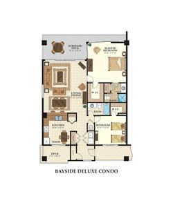 Bayside Deluxe Condominium