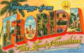 Greeting from Florida - Mini Vacation Package at The Vanderbilt Beach Resort