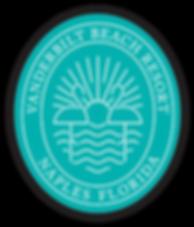 Vanderbilt Beach Resort Oval Logo