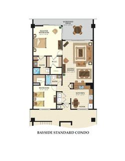 Bayside Standard Condominium