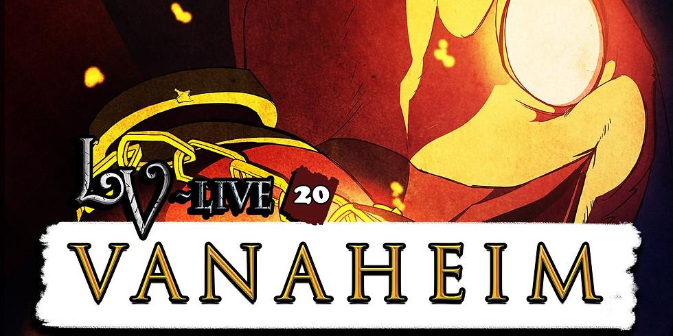 LV-Live 20 (2021)