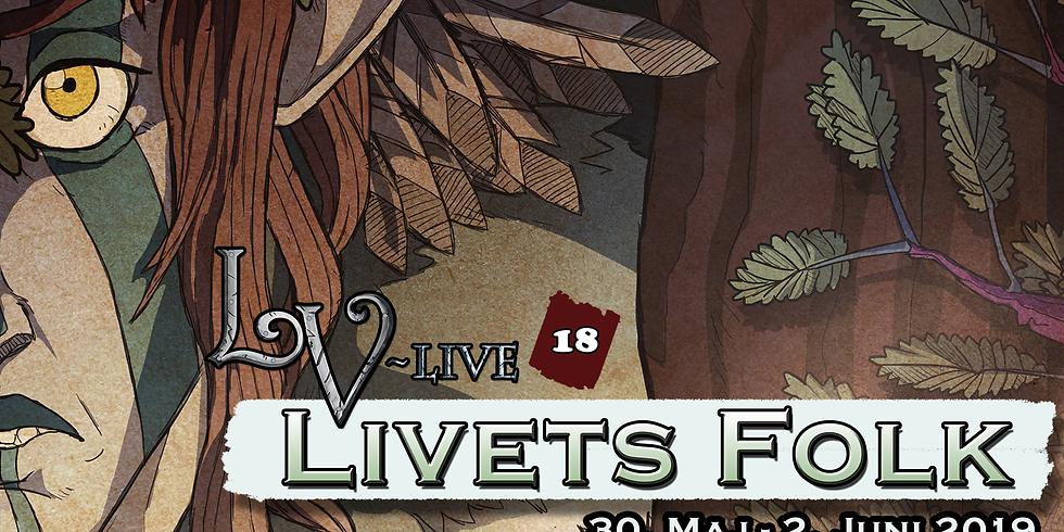 LV-Live 18