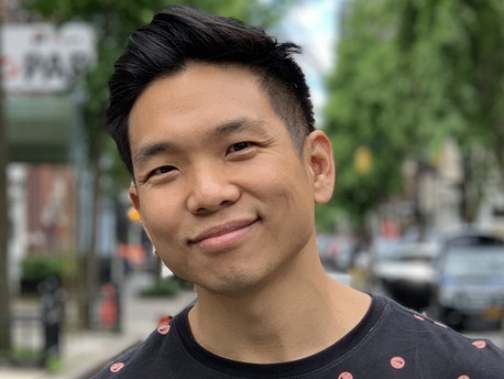 How to build your network and develop meaningful relationships in a new place, with Stephen Choi
