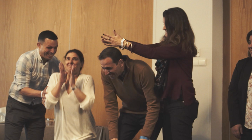 Team Building Musical | Dinâmicas de Grupo