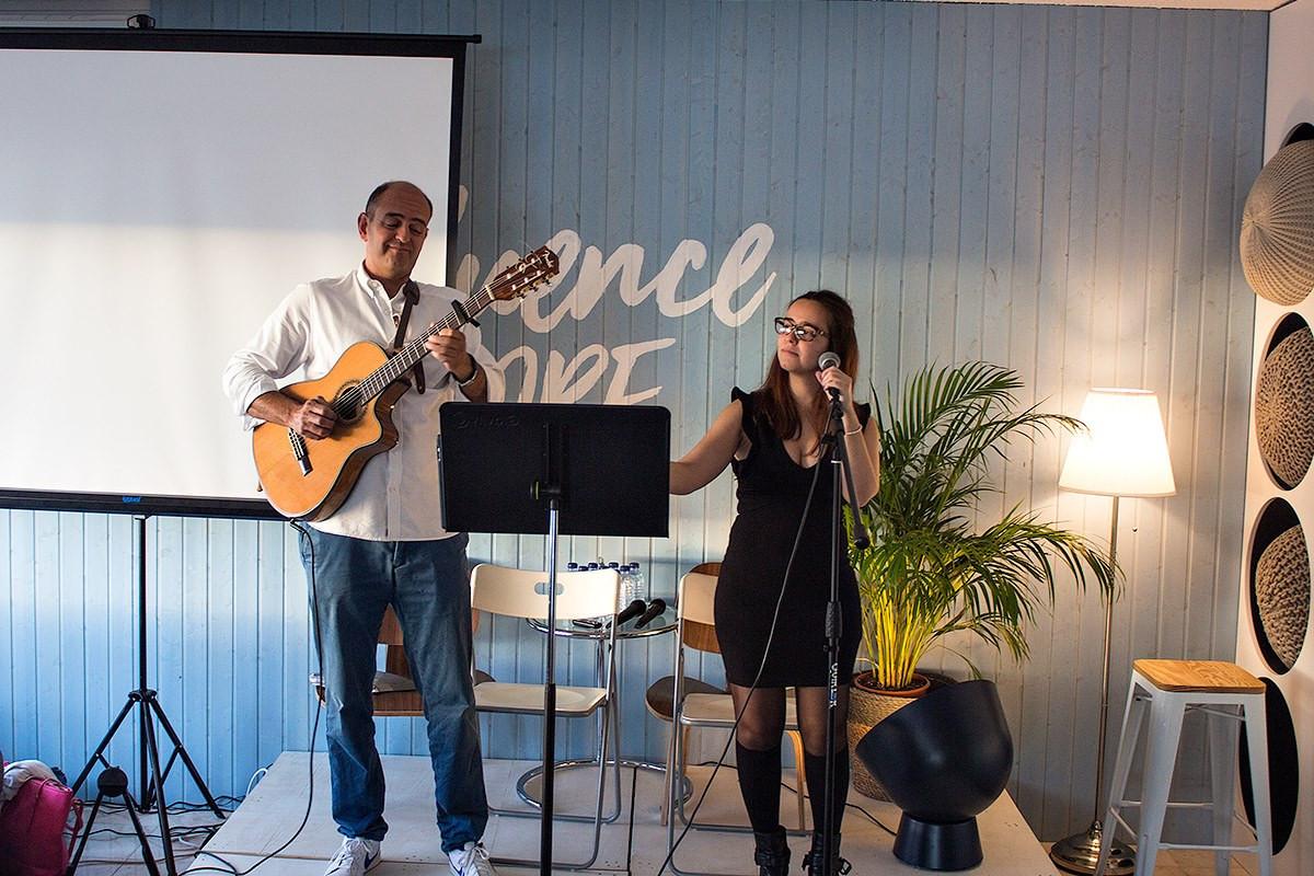 Entretenimento Musical | Ativação de Marca