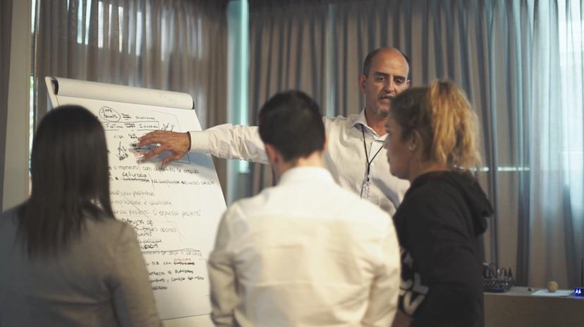 Hino de Empresa | Team Building Musical | 50 Participantes
