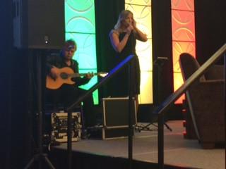 Entretenimento Musical | Conferência em Los Angeles
