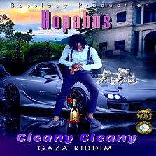 Hopabus - Cleany Cleany - Bosslady Produ