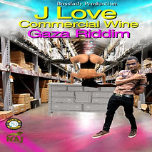 J Love - Commercial Wine - Bosslady Prod