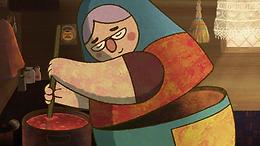 הבית שבפנים - מקבץ סרטי אנימציה  קצרים