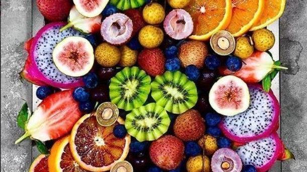 Caribbean Fruit