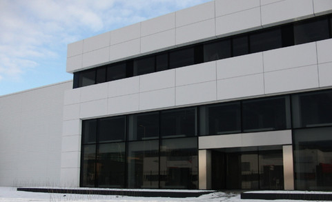 Goldvish starts new production office for new smartphone production