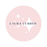 Sparkle With Laura Secondary Logo