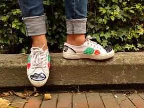 Zapatos deportivos :¿el último grito de la moda?